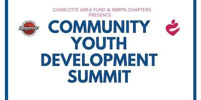 Charlotte Area Fund & NBRPA Chapters Community Youth Development Summit