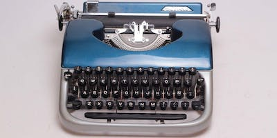 Rekindle Your Craft: A Prompt-Writing Night