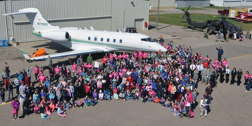 2019 Girls in Aviation Day (Exhibitor and Static Display Registration)