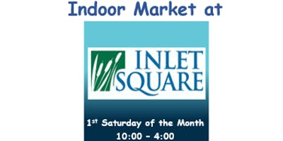 Indoor Market at Inlet Square