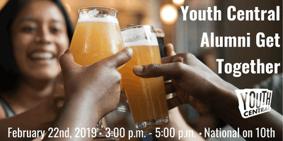 Youth Central Alumni Get Together