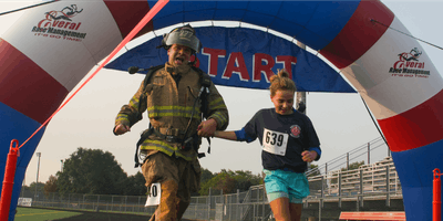 2019 Tunnel to Towers 5K Run & Walk - Berkley, MI