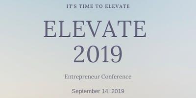 Elevate 2019 - Entrepreneurs Conference