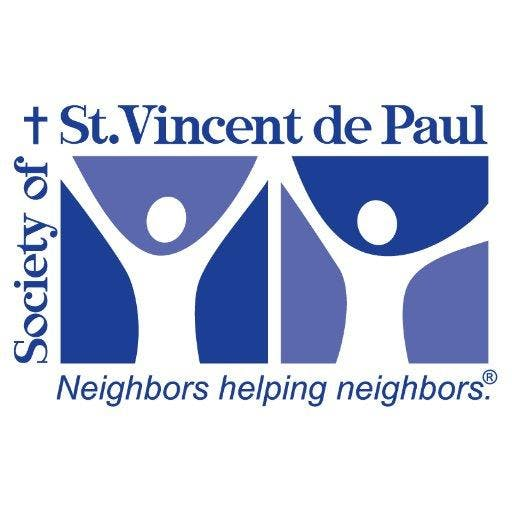 Volunteer for Society of Saint Vincent de Paul