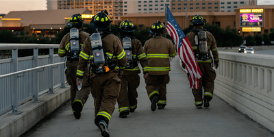 2019 Tunnel to Towers 5K Run, Walk, & Climb - Biloxi