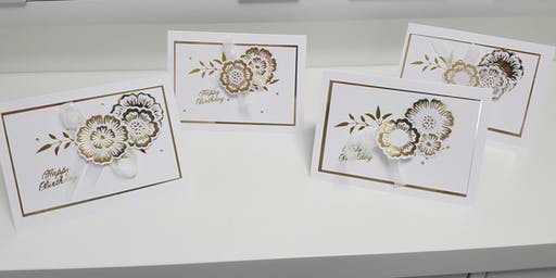 Introduction to Hot Foiling