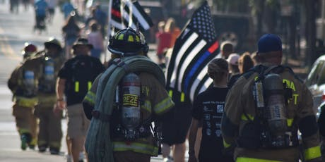 2019 Tunnel to Towers 5K Run & Walk Delmarva - Lewes, DE tickets