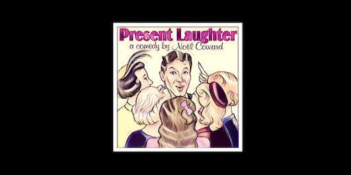 Present Laughter by Noel Coward