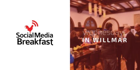 Social Media Breakfast tickets