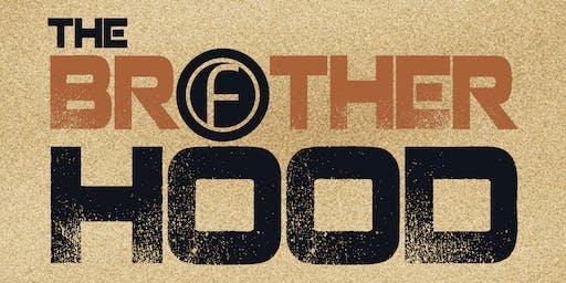 Faith4Life Brotherhood Retreat