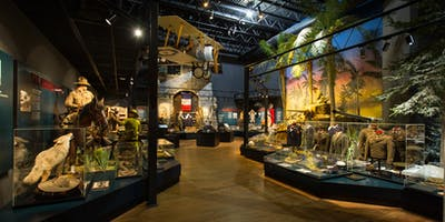 TRIVIA AT THE MUSEUM-SEP.12
