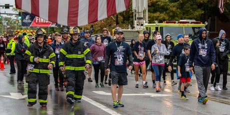 2019 Tunnel to Towers 5K Run & Walk - Medina, OH tickets
