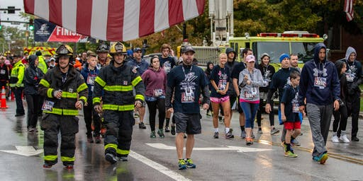 2019 Tunnel to Towers 5K Run & Walk - Medina, OH