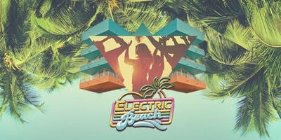 Electric Beach- Miami Music Week 2019
