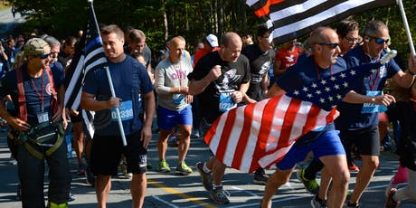 2019 Tunnel to Towers 5K Run & Walk - Pike County-Gold Key, PA tickets