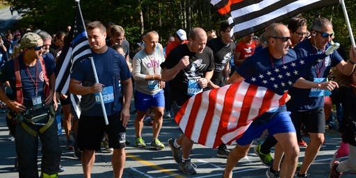 2019 Tunnel to Towers 5K Run & Walk - Pike County-Gold Key, PA