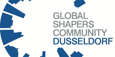 Meet the Global Shapers Düsseldorf 2019