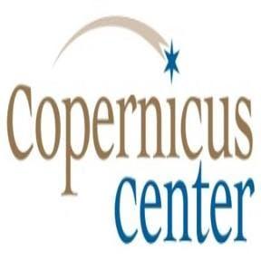 Copernicus Center logo
