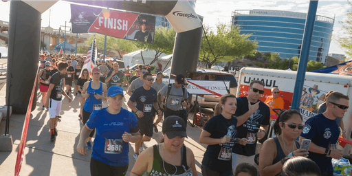 2019 Tunnel to Towers 5K Run & Walk - Tempe, AZ