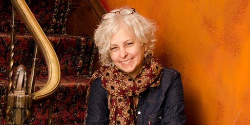 Kate DiCamillo at Brookline Booksmith