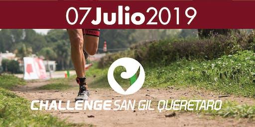 Challenge San Gil 2019