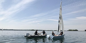 Powerboat Introduction Course for Club Members