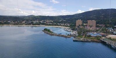 Montego Bay,Jamiaca, Grand Cayman Island, Cozumel Mexico