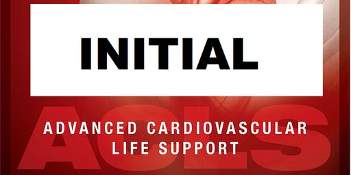 AHA ACLS 1 Day Initial Certification December 30, 2019 (INCLUDES Provider Manual and FREE BLS!) 9 AM to 9 PM at Saving American Hearts, Inc. 6165 Lehman Drive Suite 202 Colorado Springs, Colorado 80918.