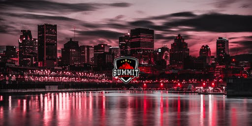 Summit Esports 2020