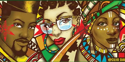 Bantu Fest Black History Sale