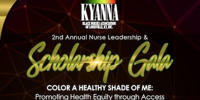 2nd Annual KYANNA Black Nurses Association Scholarship Gala