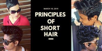 Principles of Short Hair