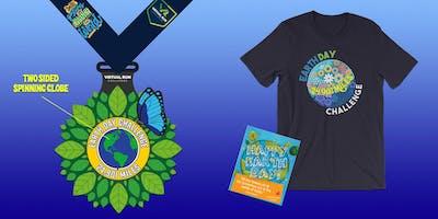 2019 Earth Day 24,901 Mile Run/Walk Challenge - Pomona