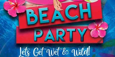 Mid-Summer Beach Party tickets