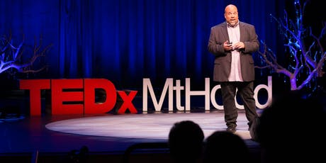 TEDxMtHood 2019 tickets