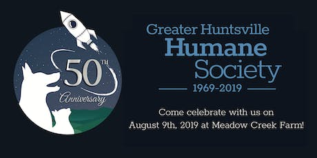 GHHS 50th Anniversary Celebration tickets