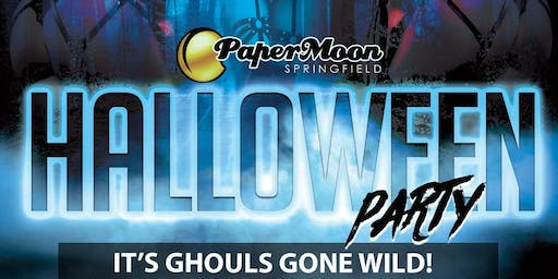 Ghouls Gone Wild Halloween Party
