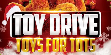Toys for Tots Toy Drive Party tickets