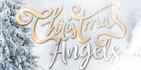 Christmas Angels Party tickets