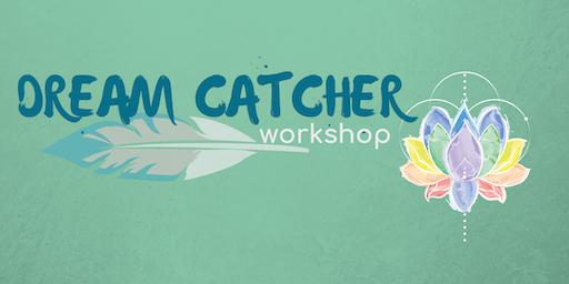 Dream Catcher Workshop