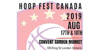 HOOP FEST CANADA 2019