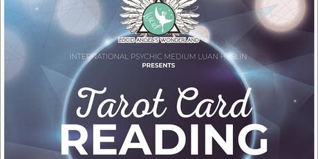 LEARN TO READ TAROT CARDS - LEVEL 2 tickets