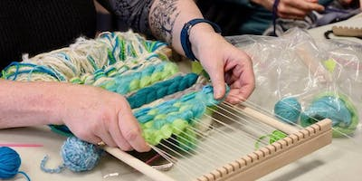 Spring Weaving Workshop
