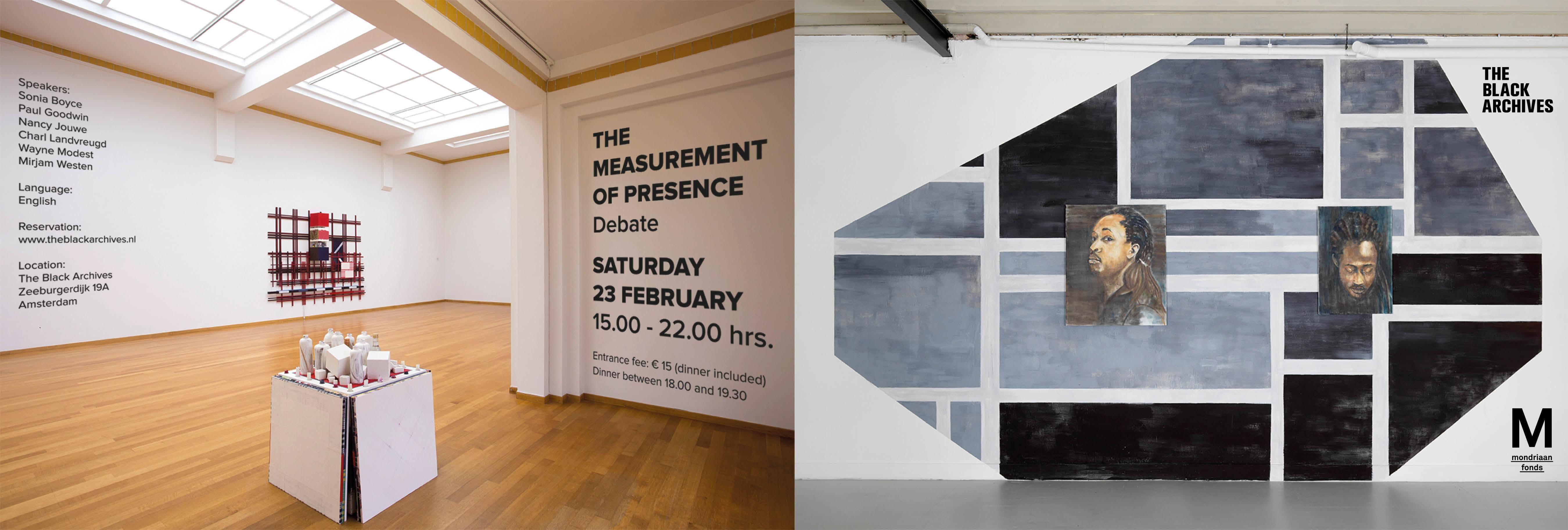 The Measurement of Presence: debate in the ru