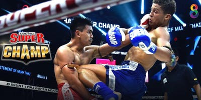 Watch Muay Thai Free Match (Only for Once Again Ho