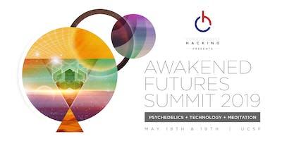 Awakened Futures Summit 2019