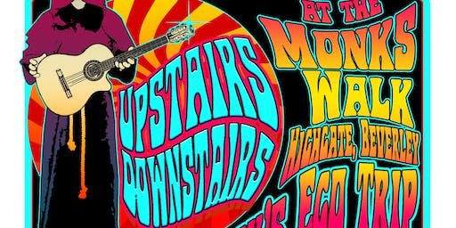 Upstairs Downstairs ~ An All Day Feast of Musical Delights