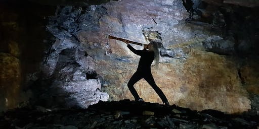 Sika Live: Concert in the Cave