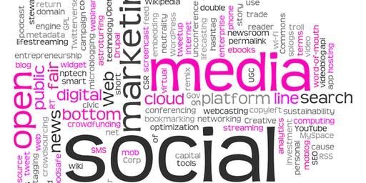3. SOCIAL MEDIA MARKETING PER LE PICCOLE IMPRESE - #Workshop-one-to-one