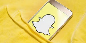 6. MARKETING CON SNAPCHAT - #Workshop-one-to-one